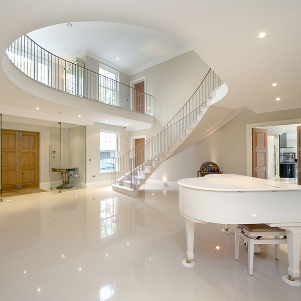 Another stunning interior by Cox & Co