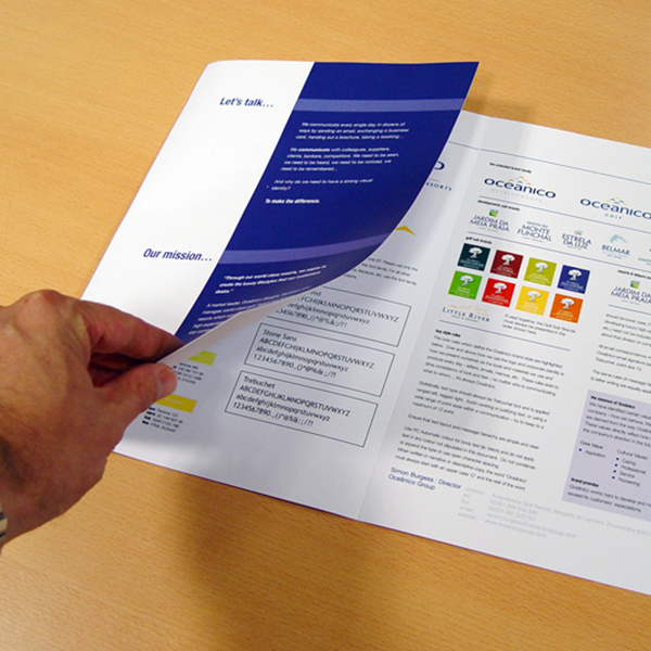 Oceanico Handy CI Guidelines