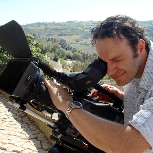 OPRC film shoot in Portugal