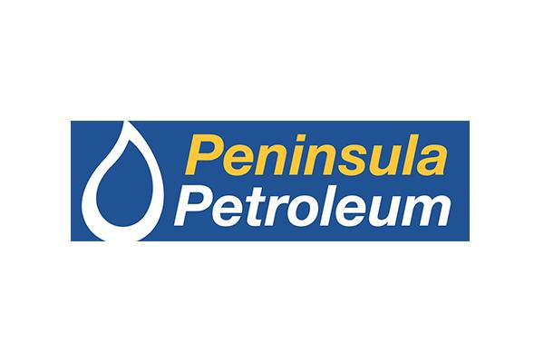Peninsula Petroleum Logo