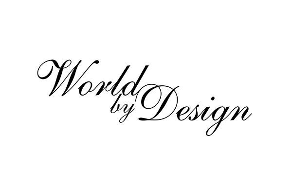 World by Design Logo