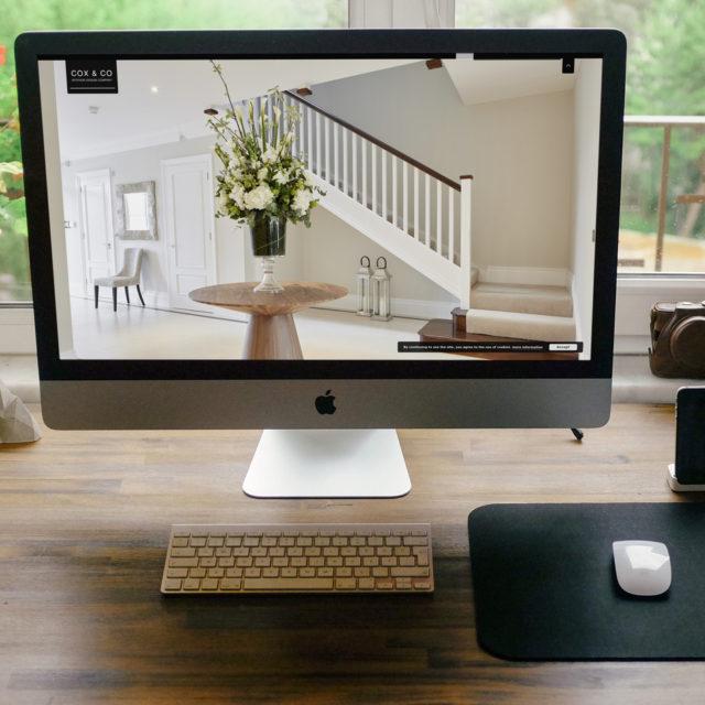 Cox & Co Interior Design