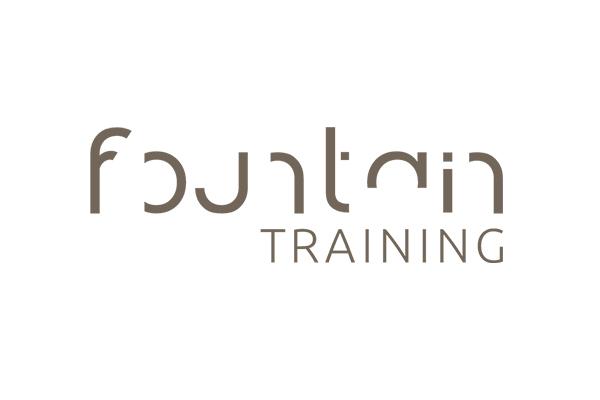 Fountain Training Logo
