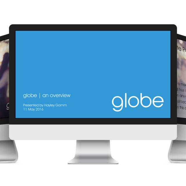 Globe Mac