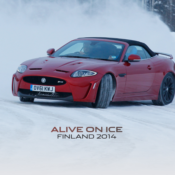 Jaguar Finland Brochure