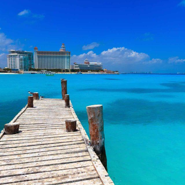 World by Design Cancun