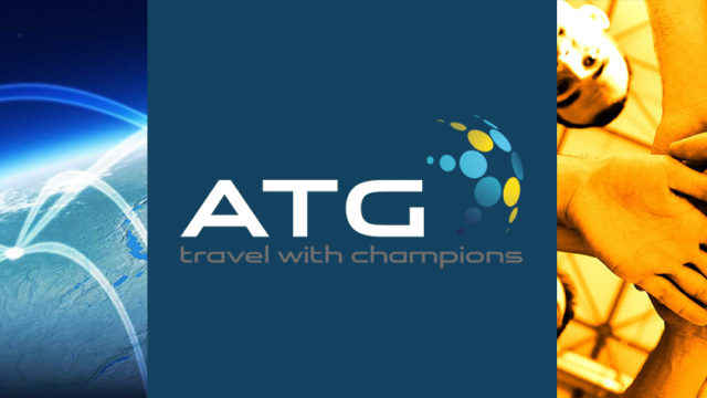 ATG – A new brand for an existing client