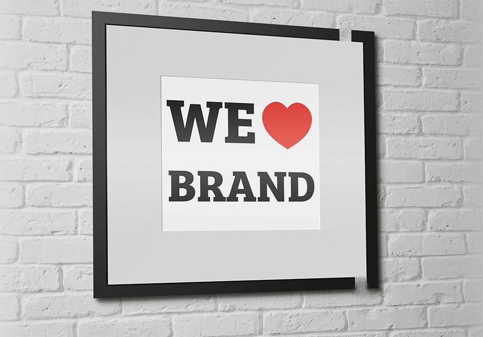 We Love Brand