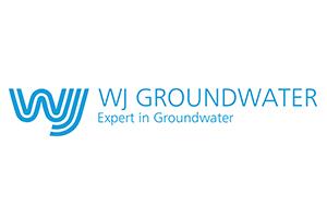 WJ Groundwater Logo