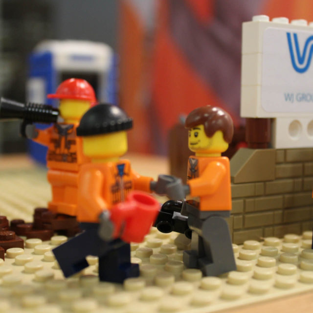 WJ Lego