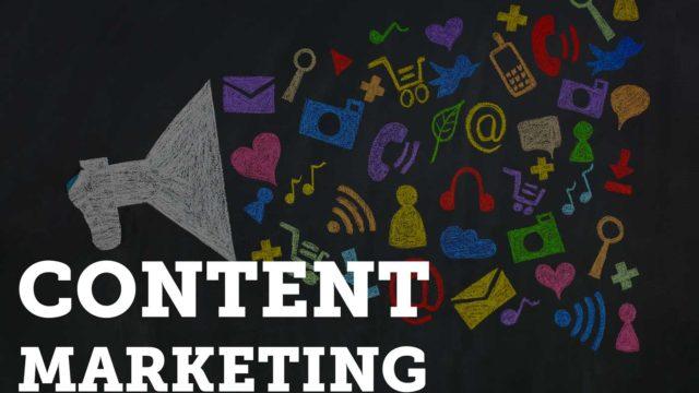 Content Marketing Square1 School