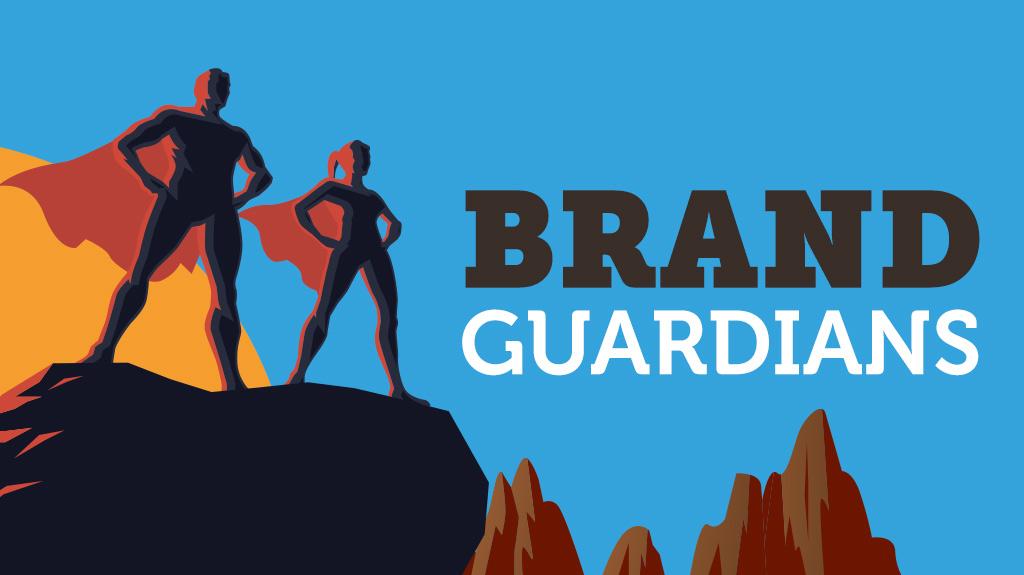 Brand Guardians