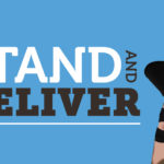 Stand and Deliver – Presentations are Performance